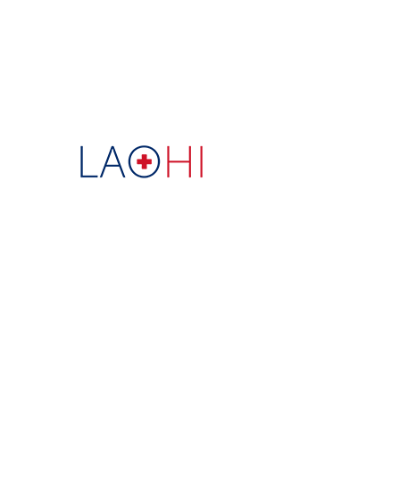 Lao Health Initiative LAOHI Laos Medical Equipment Non Profit Charity Laos Landscape Map